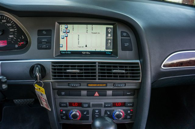 2006 Audi A6 3.2L Reseda, CA 25