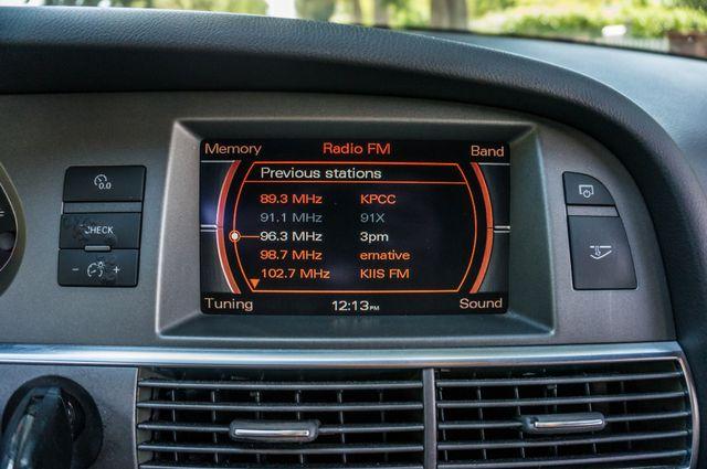 2006 Audi A6 3.2L Reseda, CA 27