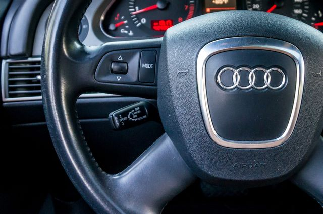 2006 Audi A6 3.2L Reseda, CA 20