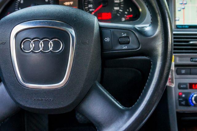 2006 Audi A6 3.2L Reseda, CA 21