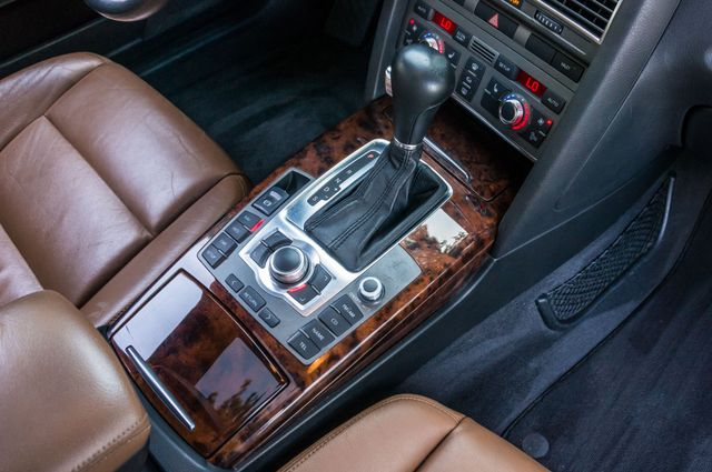 2006 Audi A6 3.2L Reseda, CA 28