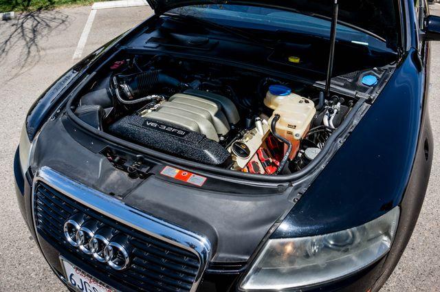 2006 Audi A6 3.2L Reseda, CA 39