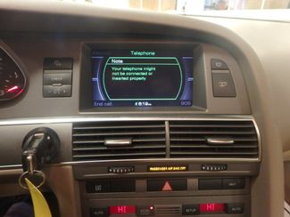 2006 Audi A6 Quattro SERVICED, WINTER  READY. NICE WAGON!~ Saint Louis Park, MN 15