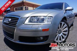 2006 Audi A8 L 4.2L A8L Long Wheel Base Sedan | MESA, AZ | JBA MOTORS in Mesa AZ