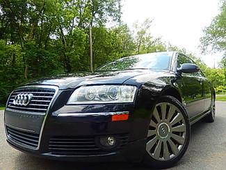 2006 Audi A8  QUATTRO AWD 4.2L Leesburg, Virginia