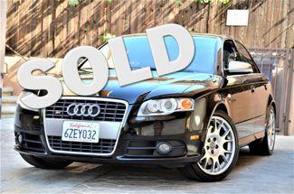 2006 Audi S4 Reseda, CA