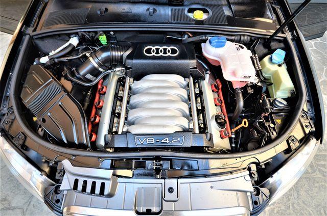 2006 Audi S4 Reseda, CA 9