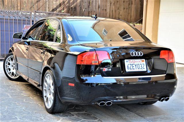 2006 Audi S4 Reseda, CA 2