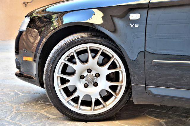 2006 Audi S4 Reseda, CA 6