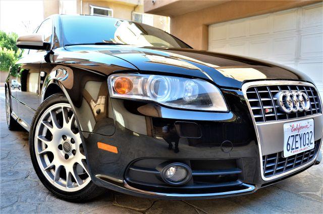 2006 Audi S4 Reseda, CA 37