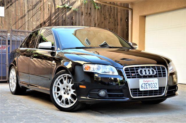 2006 Audi S4 Reseda, CA 1