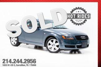 2006 Audi TT  | Carrollton, TX | Texas Hot Rides in Carrollton