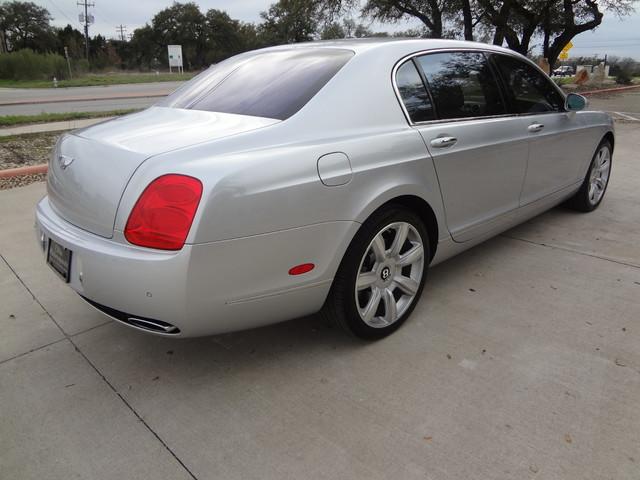 2006 Bentley Continental Flying Spur Austin , Texas 5