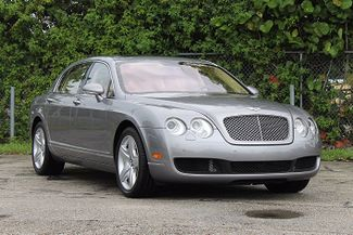 2006 Bentley Continental Flying Spur Hollywood, Florida 1