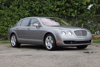 2006 Bentley Continental Flying Spur Hollywood, Florida 62