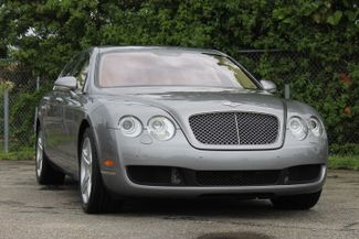 2006 Bentley Continental Flying Spur Hollywood, Florida 30
