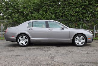 2006 Bentley Continental Flying Spur Hollywood, Florida 3
