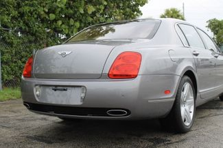 2006 Bentley Continental Flying Spur Hollywood, Florida 44