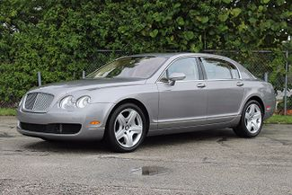 2006 Bentley Continental Flying Spur Hollywood, Florida 37