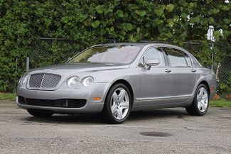 2006 Bentley Continental Flying Spur Hollywood, Florida 60