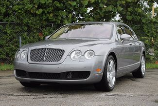 2006 Bentley Continental Flying Spur Hollywood, Florida 39