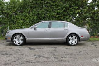 2006 Bentley Continental Flying Spur Hollywood, Florida 9