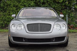 2006 Bentley Continental Flying Spur Hollywood, Florida 12