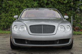 2006 Bentley Continental Flying Spur Hollywood, Florida 50