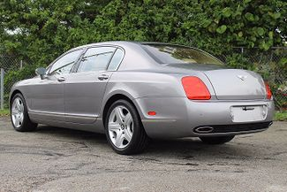 2006 Bentley Continental Flying Spur Hollywood, Florida 7