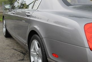 2006 Bentley Continental Flying Spur Hollywood, Florida 8