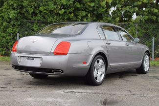 2006 Bentley Continental Flying Spur Hollywood, Florida 4