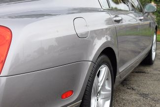 2006 Bentley Continental Flying Spur Hollywood, Florida 5