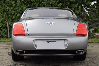 2006 Bentley Continental Flying Spur Hollywood, Florida 6