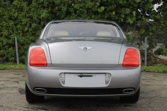 2006 Bentley Continental Flying Spur Hollywood, Florida 59