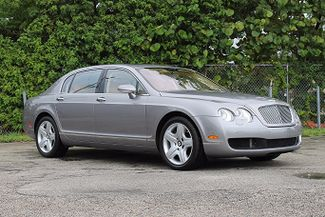 2006 Bentley Continental Flying Spur Hollywood, Florida 25