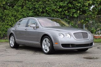 2006 Bentley Continental Flying Spur Hollywood, Florida 70