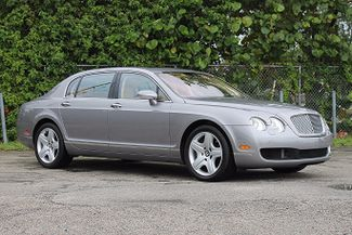 2006 Bentley Continental Flying Spur Hollywood, Florida 29