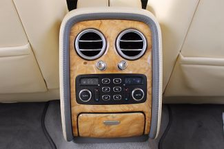 2006 Bentley Continental Flying Spur Hollywood, Florida 83