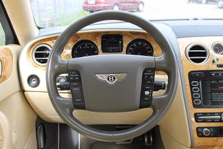 2006 Bentley Continental Flying Spur Hollywood, Florida 15