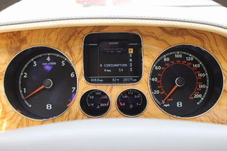 2006 Bentley Continental Flying Spur Hollywood, Florida 16