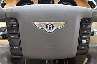 2006 Bentley Continental Flying Spur Hollywood, Florida 17