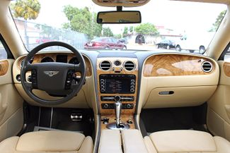 2006 Bentley Continental Flying Spur Hollywood, Florida 23