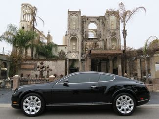 2006 Bentley Continental GT in Houston Texas