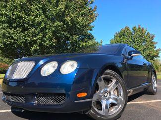 2006 Bentley Continental GT Leesburg, Virginia