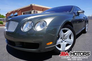2006 Bentley Continental GT Coupe | MESA, AZ | JBA MOTORS in Mesa AZ