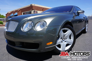 2006 Bentley Continental GT Coupe in Mesa AZ