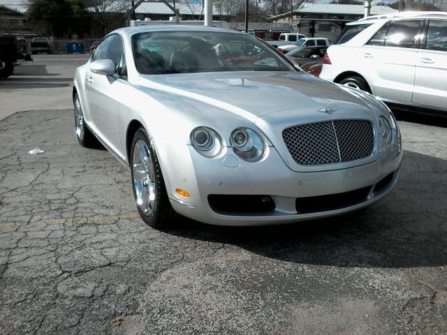 2006 Bentley Continental GT San Antonio, Texas 1