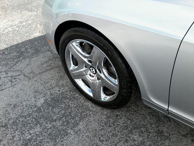 2006 Bentley Continental GT San Antonio, Texas 35