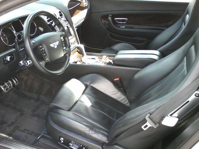 2006 Bentley Continental GT San Antonio, Texas 10