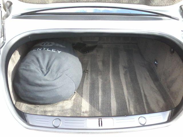2006 Bentley Continental GT San Antonio, Texas 12